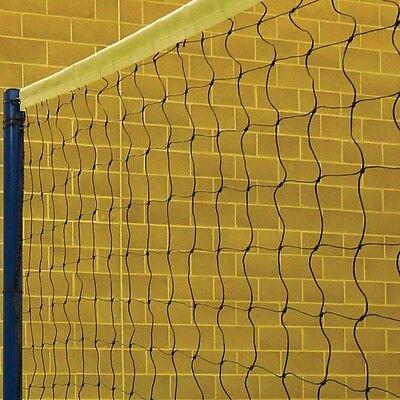VolleyBall Practice Net - Steel headline