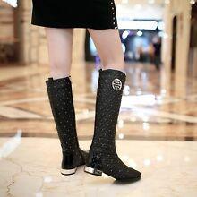 High Knee Womens Boots Mosman Mosman Area Preview