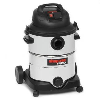 Shop-Vac Pro 40L  Vacuum HEPA Filter Tool Synchro Free Shipping