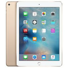 Used iPad Air 2 64gb Gold WiFi only with case Brisbane City Brisbane North West Preview