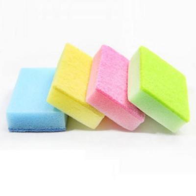 Universal Sponge Brush Set Kitchen 1PCS Cleaning Sponges Cleaning Tools Helper