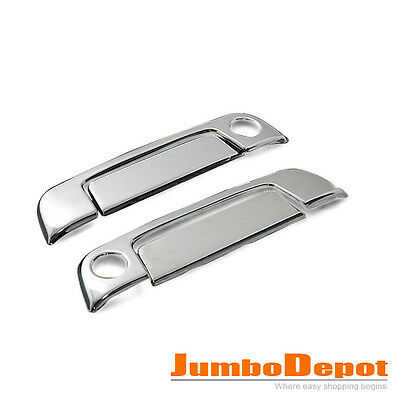 For Bmw E36 3 Series Z3 M Coupe Roadster Chrome Side Door