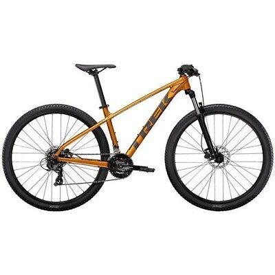 Trek Marlin 5 2021 29er Mountain Bike Large (New) Orange