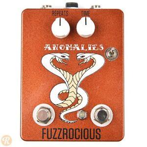 Fuzzrocious Anomalies Delay*NEWPRICE*