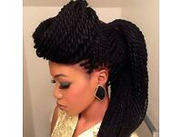 Chocolate city hair afro-Caribbean and European hair and beauty salon and braiding centre