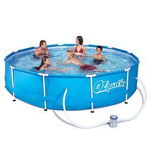 Backyard Pool 3.6m Kew East Boroondara Area Preview