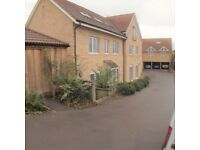 1 bedroom flat in Eastwick Farm Apartments Eastwick Road, Taunton, TA2