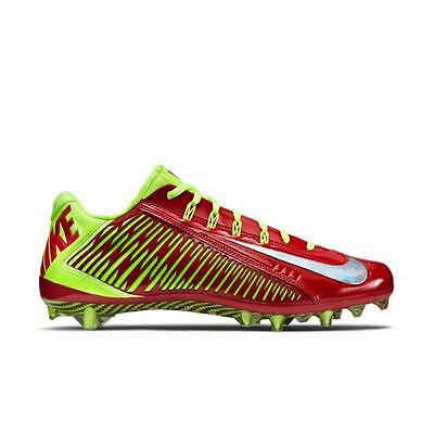 ede416ebe NEW Mens Nike Vapor Carbon Elite 2.0 2014 TD Carbon Fiber Flywire Football  Cleat