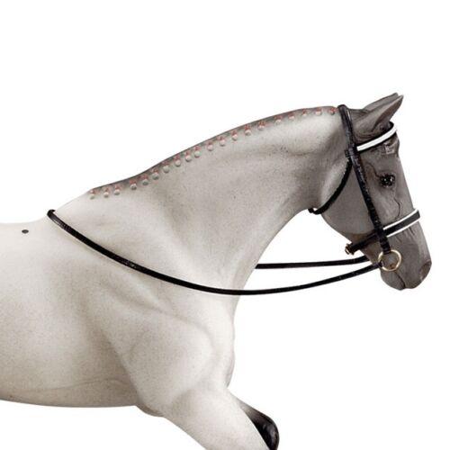 Breyer Dressage Bridle - 2460 Traditional - #18334