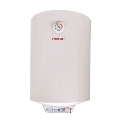 Termo Calentador de agua eléctrico vertical 15 Litros FEH-1S FORCALI SEDNA