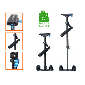 Camera Stabilizers - 2 Models to choose from!
