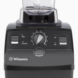 New Vitamix Professional Series Culinary Inst. of America (CIA)