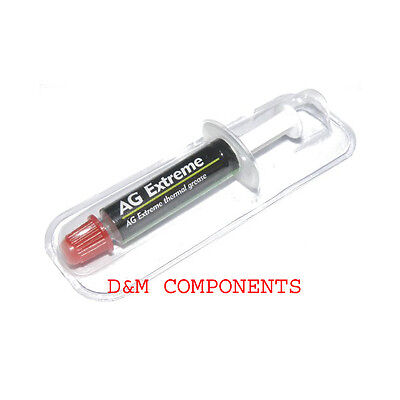 LEDbloke EXTREME Thermal Compound 3g Grease Paste for LED Heatsink