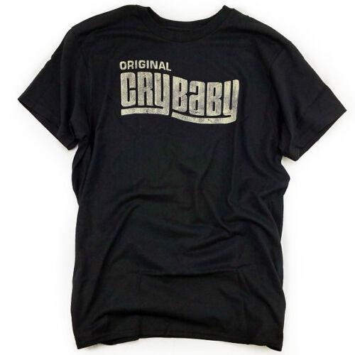 Dunlop Original CryBaby T-Shirt 100% Cotton Size Medium NEW!!