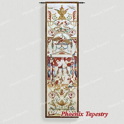 Beautiful Palace Fine Art Tapestry Wall Hanging, Cotton 100%, 96
