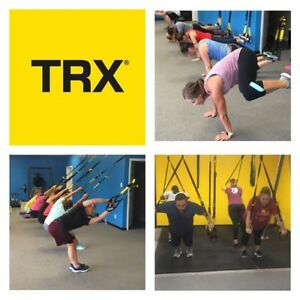 TRX training sessions Currambine Joondalup Area Preview