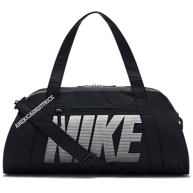 NIKE NEW WOMEN'S GYM CLUB TRAINING DUFFLE BAG GYM BAG UNISEX