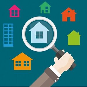 Looking for Rental Home
