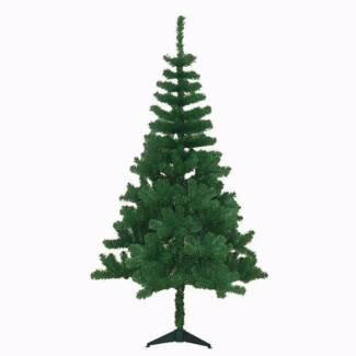 183cm Tall Christmas tree with Decorations