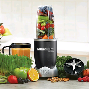 NutriBullet 1000W 9-Piece Set Canning Vale Canning Area Preview