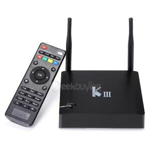 TV BOX BRAND NEW CONDITION FOR SALE
