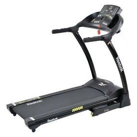 Brand new Reebok ZR8 Running Machine