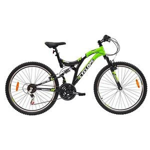 Men's Cyclops Dual Suspension Bike +  helmet - All brand new Gulmarrad Clarence Valley Preview