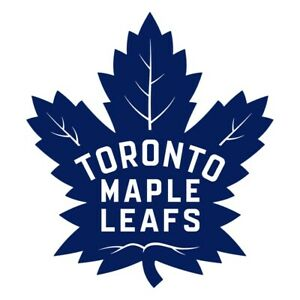 SELLING TWO TICKETS MAPLE LEAFS VS RANGERS!