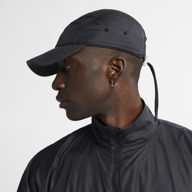 91400aa1261 Nike x Fear Of God FOG Hat Off White