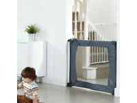 Lindham Flexiguard portable safety gate (doors - not stairs)