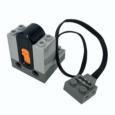 8884 Power Functions IR-RX Ricevitore per Lego Electric
