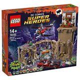 NEW LEGO DC Comics Super Heroes Batman™ Classic TV Series Batcave 76052