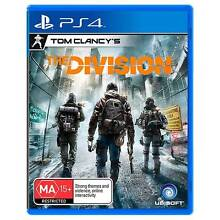 The Division PS4 Dandenong South Greater Dandenong Preview