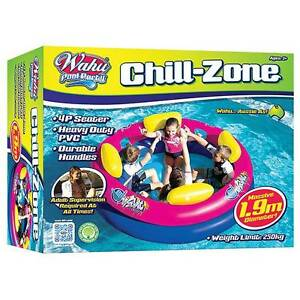Wahu Chill-Zone - Brand New Wembley Downs Stirling Area Preview