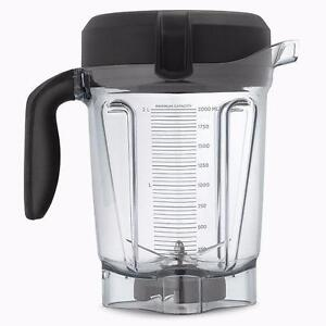 Vitamix Low Profile 64 ounce 2 litre Container (FREE SHIPPING)