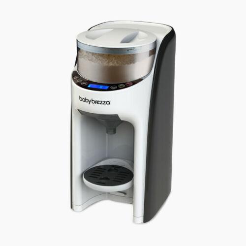 Baby Brezza Formula Pro Advanced White Color Formula Dispenser