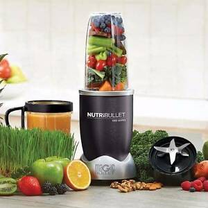 Nutri-bullet 1000 Series Clarkson Wanneroo Area Preview