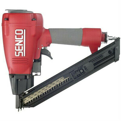 Senco Joistpro150 34 Degree 1-12 Metal Connector Nailer 7l0001n New