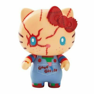 USJ Hello Kitty Halloween figure Chucky collaboration Universal Studios JAPAN - Universal Studios Japan Halloween