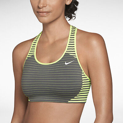 How to Choose the Right Nike Sports Bra for You