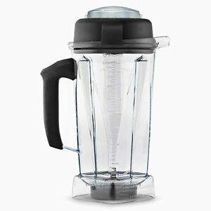 Vitamix 64oz Soft Grip Container