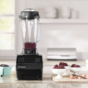 Brand New/ Unopened Vitamix TurboBlend 2-Speed Blender