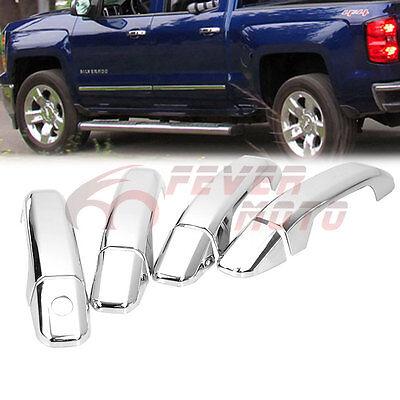 Car Chrome Side Mirror Cover w//Turn Signal For Dodge Ram 1500//2500//3500 09-12 FM