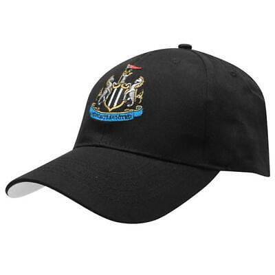 PUMA Newcastle United Cap Offical ADJUSTABLE CAP  BLACK