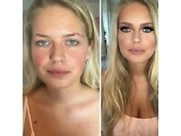 Professionell Makeup Artist Zarabeauty