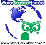 Wise Green Planet Vintage Gifting