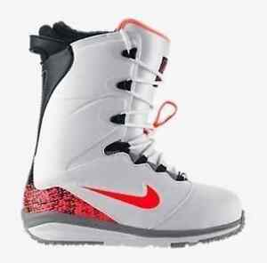 Nike Lunarendor snowboard boots Warragul Baw Baw Area Preview