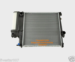 nEw-Radiator-w-Coolant-Overflow-water-Tank-for-BMW-318i-318is-318ti-z3-1-9L