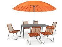 Kettler garden furniture set. BRAND NEW & Unused in original packaging