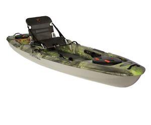 Pelican Premium Catch 120 NXT Fishing Kayaks